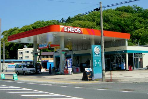 薩摩川内市内に4 店舗 板金も灯油配達もおまかせください!